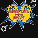 Gewichtheben Schnappen Sie sich das Leben von den Glocken Kettlebell von ViralMode