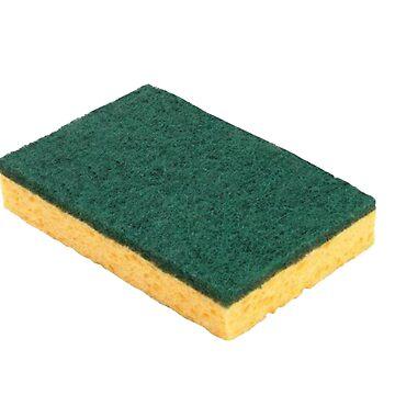 Sponge by animemangaking