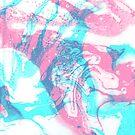 Cotton Candy Splash  by lilbudscorner
