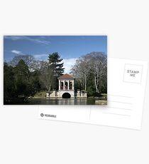 Birkenhead Park Postcards