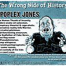 Apoplex Jones by marlowinc