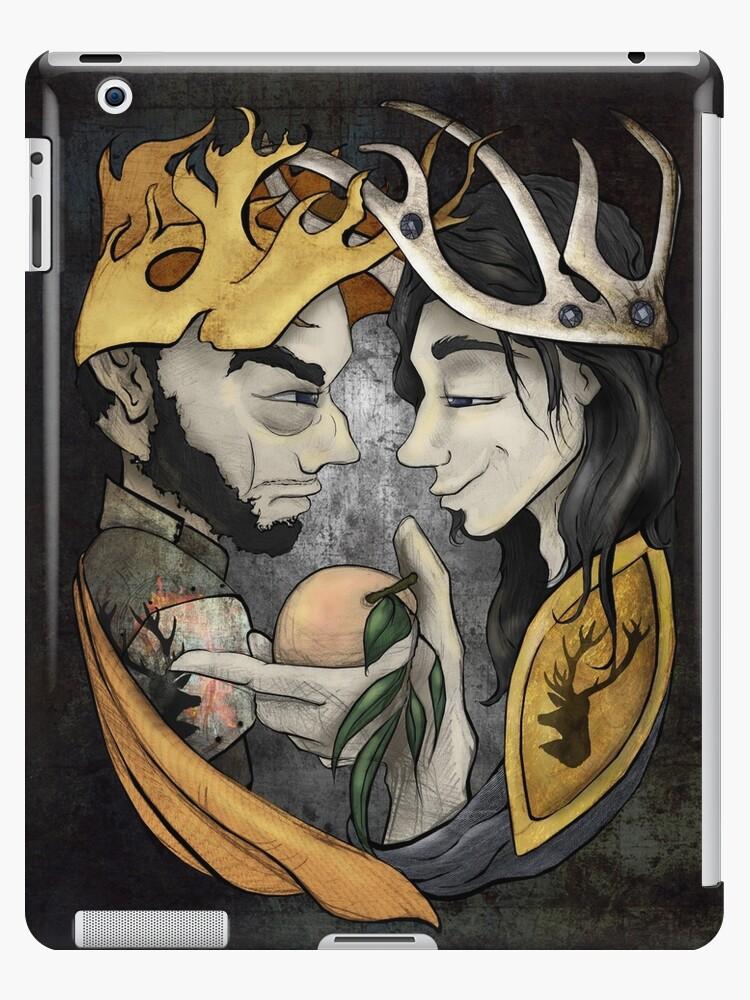 King's Peach by Barbora  Urbankova