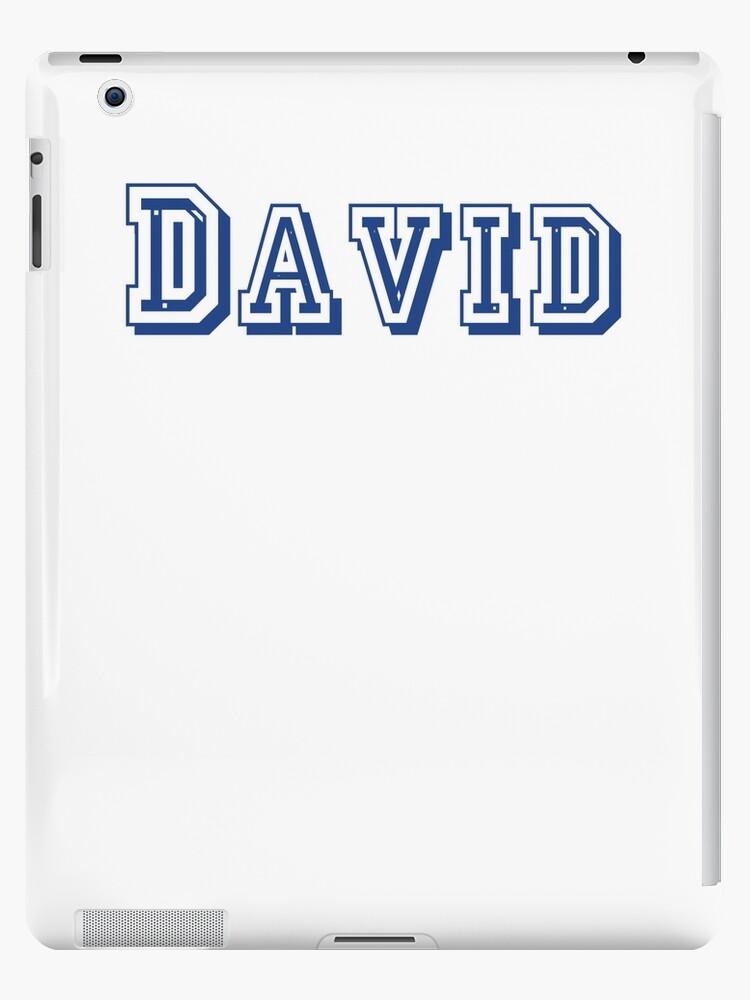 David von CreativeTs