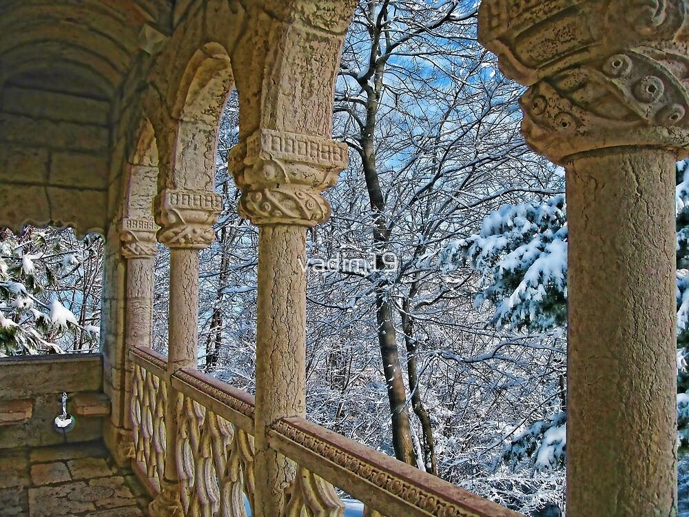 The Glorious Seasons. Winter. by vadim19