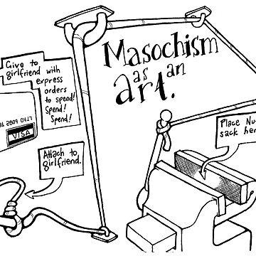 Masochismo by peterdefazio