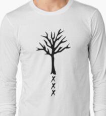 XXX Long Sleeve T-Shirt