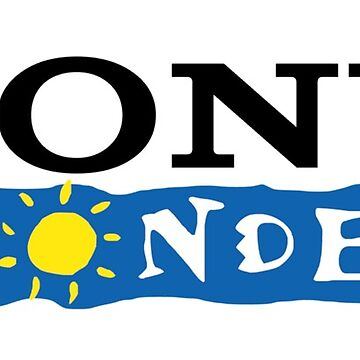 """""""Sony Wonder Logo"""" Women's Relaxed Fit T-Shirt by ..."""