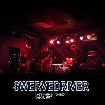 Swervedriver 2017 by dsm9901