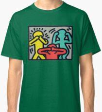 Haring Classic T-Shirt