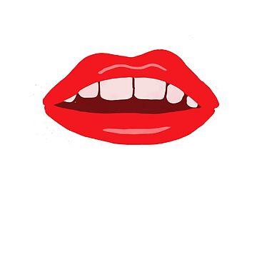 loving lips, smile design by Jobrien58
