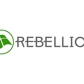 Rebellion. by Prole