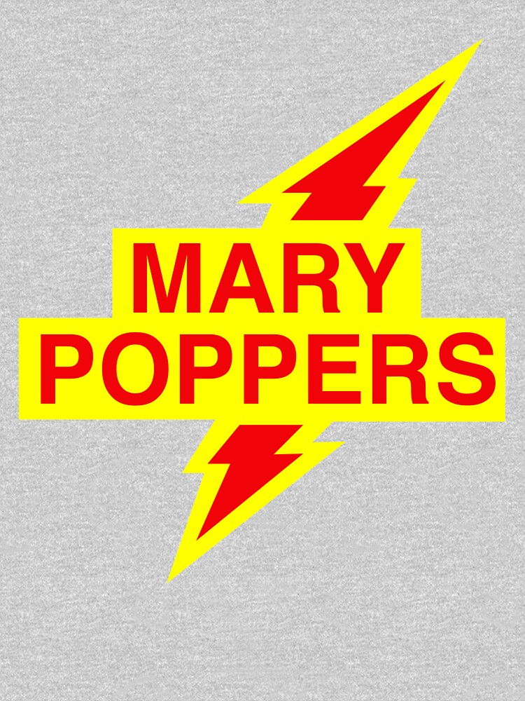 Frau Mary Poppers von Joaogcaldas