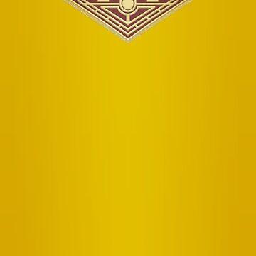 Zeo Yellow by JoSumdac