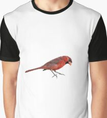 Redbird Graphic T-Shirt
