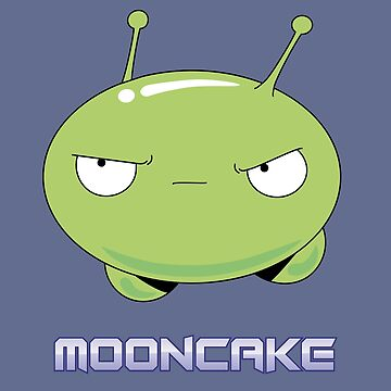 Mooncake by Caldofran
