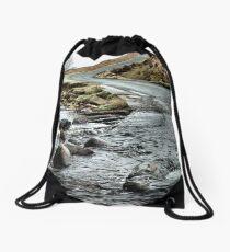 Dalby Forest Ford Drawstring Bag