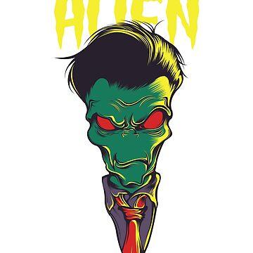 I Believe In Alien by LeNew
