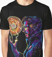 strange doctor Graphic T-Shirt
