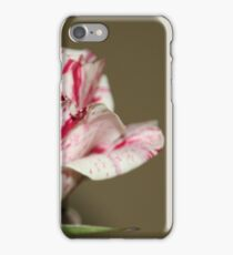 Look At Me :) iPhone Case/Skin