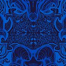 Ramshead Damask (Under Cover of Midnight) by leebradford