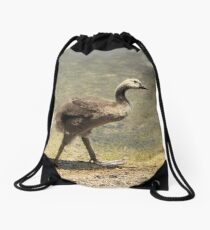 Gosling Drawstring Bag