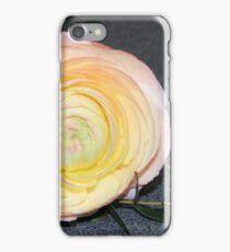 Single Buttercup iPhone Case/Skin