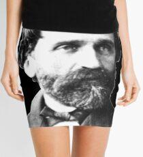 Giuseppe Verdi - Great Italian Opera Composer Mini Skirt