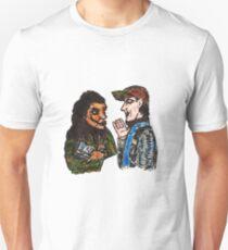 SideWalks of NewYork Unisex T-Shirt