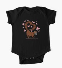 Love Coati - Protect What You Love One Piece - Short Sleeve