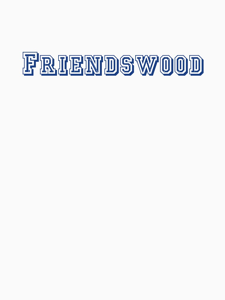 Friendswood by CreativeTs