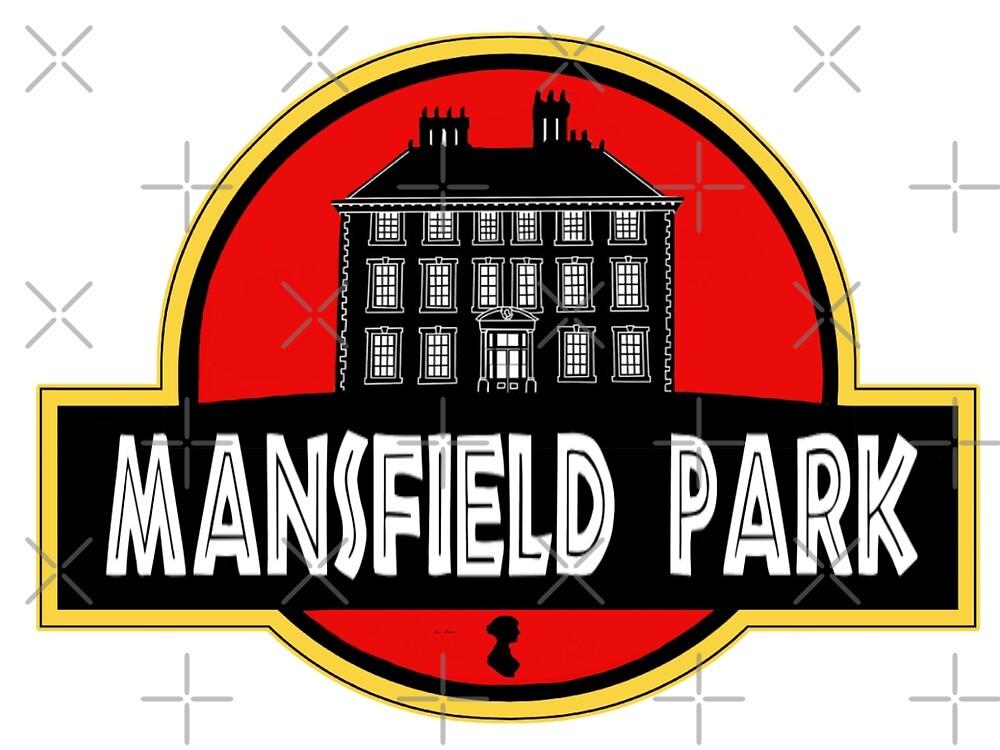 Mansfield Park by Pembertea