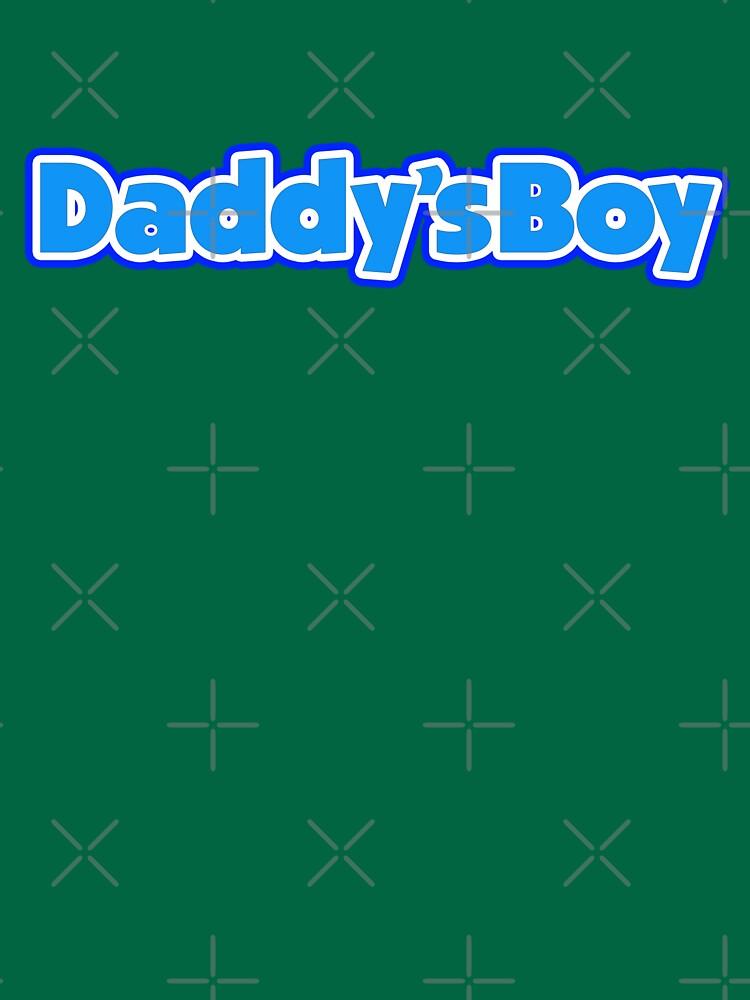 Daddy's Boy by Steve616