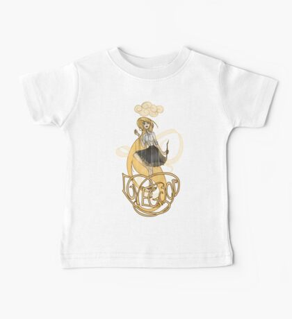 Luna Lovegood: Madness is Golden Kids Clothes