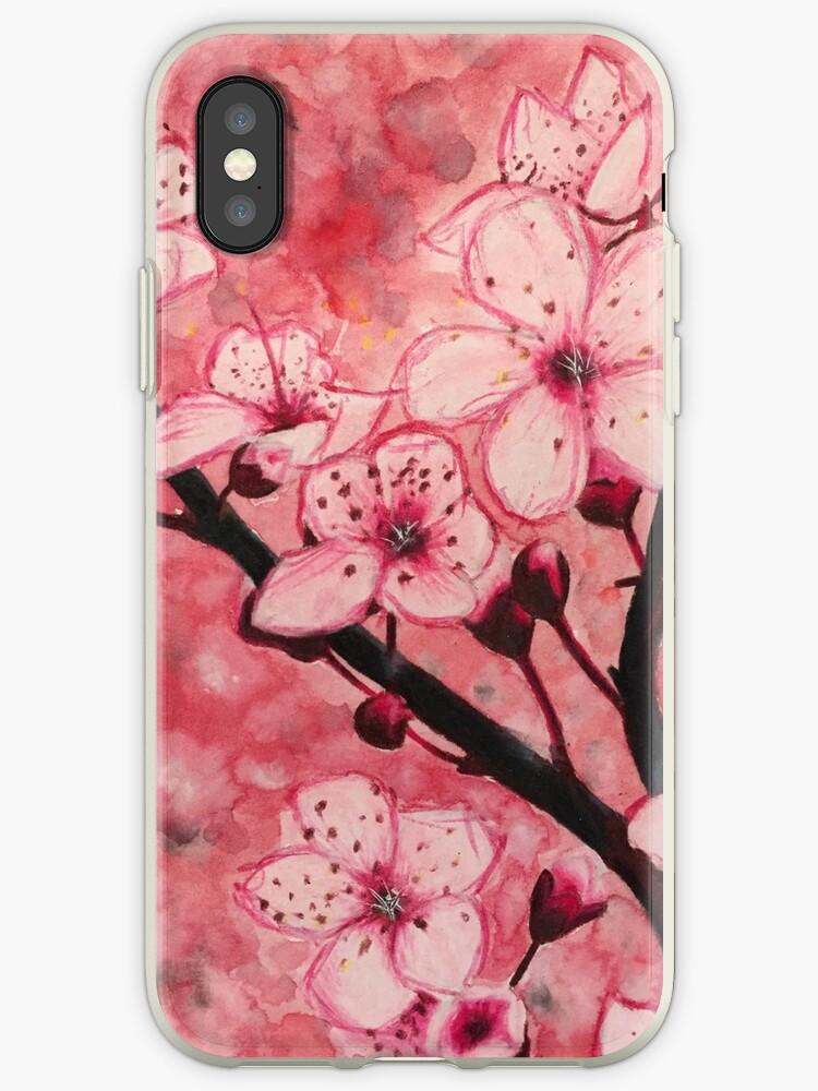 Cherry Blossoms  by sdgoo