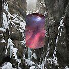 Pink Wonderworld by azpictured