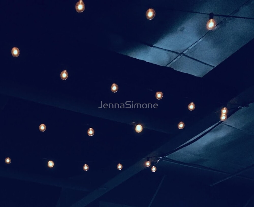 Water Light by JennaSimone