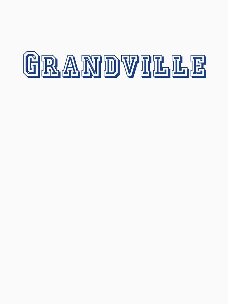 Grandville by CreativeTs