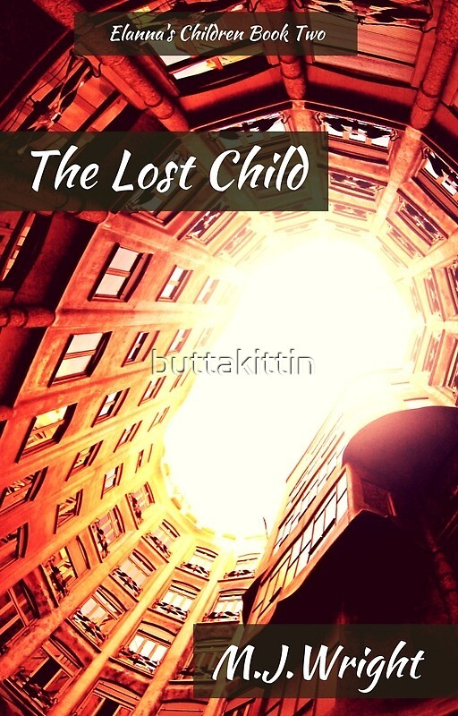 The Lost Child by buttakittin
