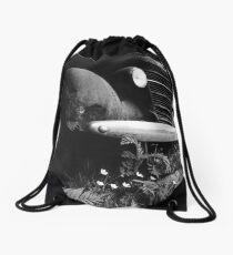 McLean Mill Drawstring Bag