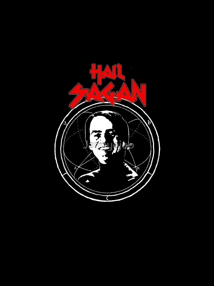 hail sagan by Jangyejeo