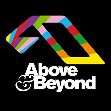 ABGT ABOVE AND BEYOND by ashleyflower