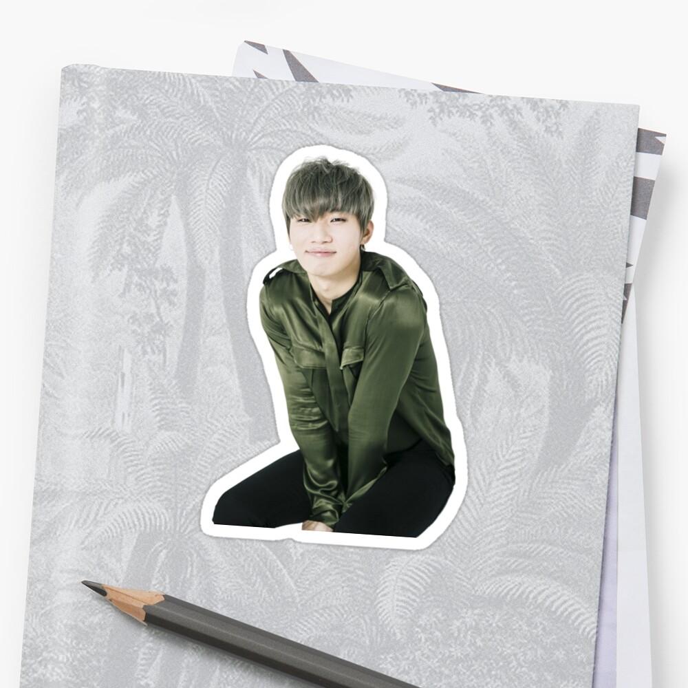 BigBang - Daesung by iris12880