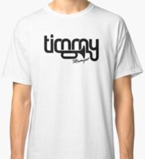 timmy trumpet the musician Classic T-Shirt