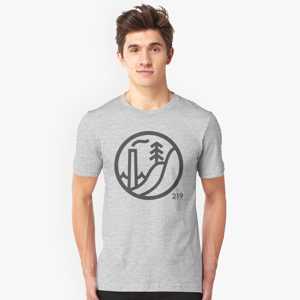 Sand And Stacks Unisex T-Shirt Front