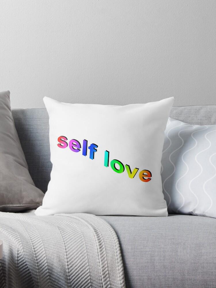Love Yourself! by catgrump