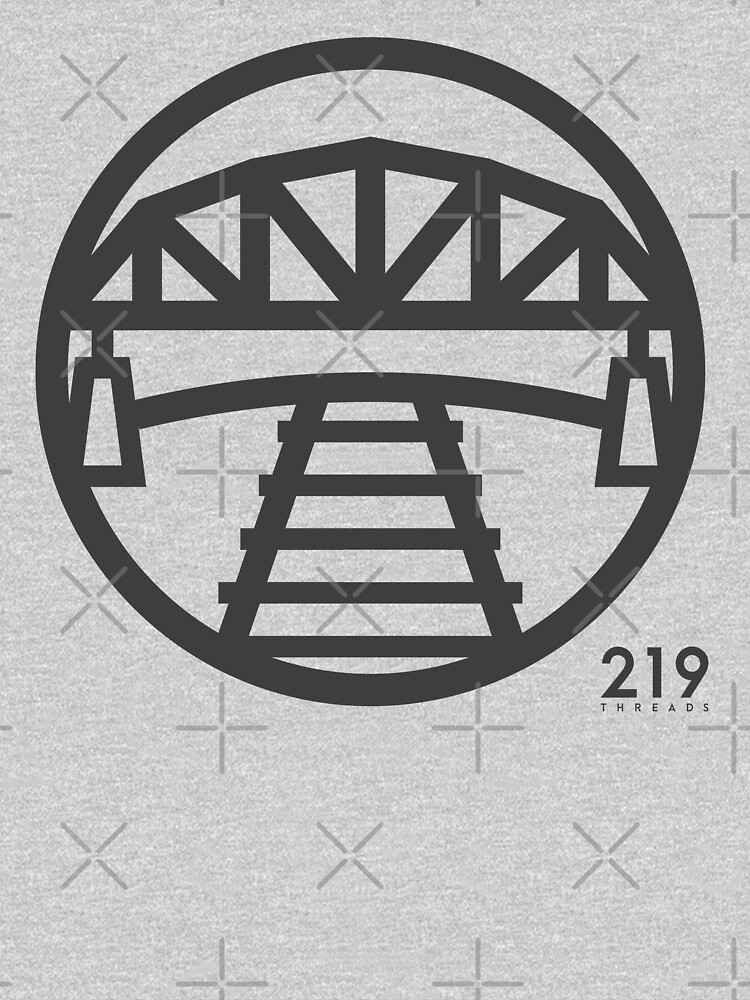 RIP to the Nine Span by 219Threads