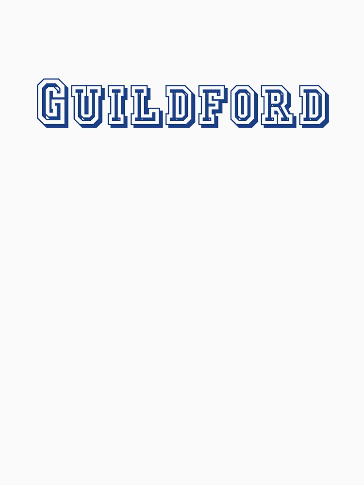Guildford by CreativeTs