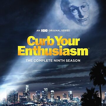 Curb Your Enthusiasm by jakeangus