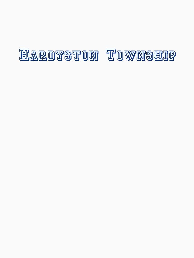 Hardyston Township by CreativeTs