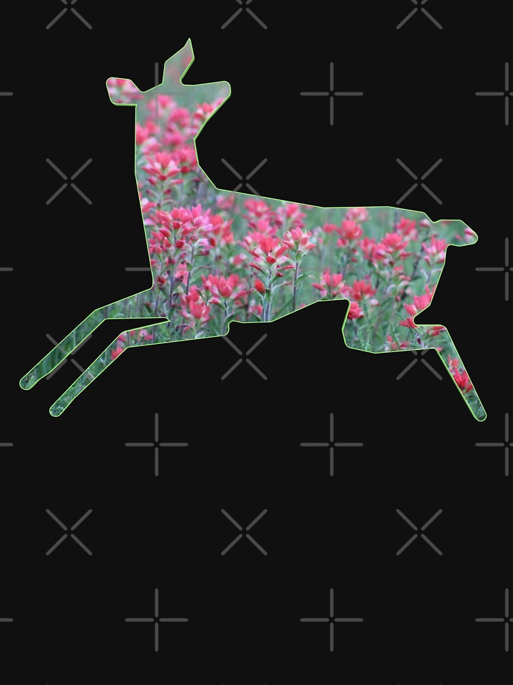 FLOWERS ANIMAL DESIGN by phys